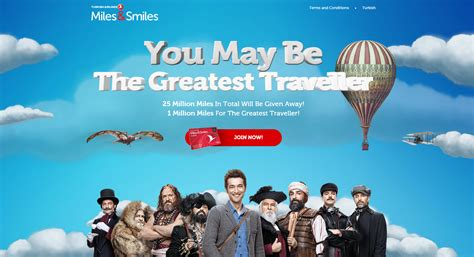 Air Miles Giveaway - turkish airlines miles smiles 25 000 000 miles giveaway loyaltylobby
