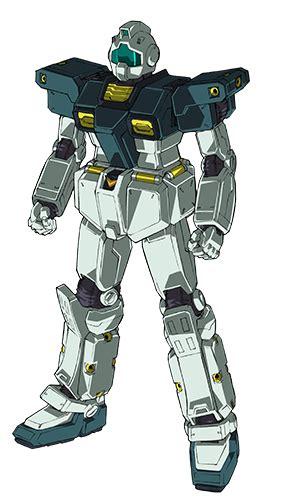 Kaos Gundam Gundam Mobile Suit 49 mobile suit gundam thunderbolt 49 robotic real style