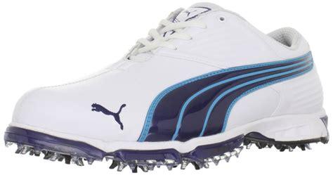 spark sport golf shoes mens spark sport golf shoe in white for