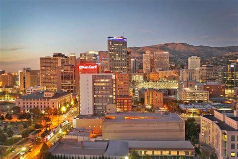 Voa Detox Center Salt Lake City by Following Goldman Investment Banks Eye Utah Bloomberg