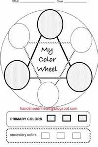 color wheel worksheet free printable color wheel 36 coloring sheets gianfreda net