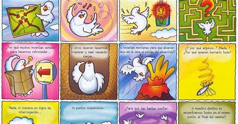 imagenes infantiles sobre la paz comic d 205 a de la paz ense 241 ando y aprendiendo