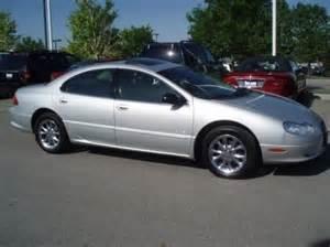 2000 Chrysler Lhs Rednecklhs S 2000 Chrysler Lhs In Cottonwood Hieghts Ut