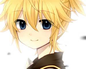 len len kagamine x reader that is returned by yumanai on