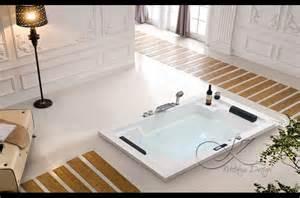 baignoire balneo encastrable