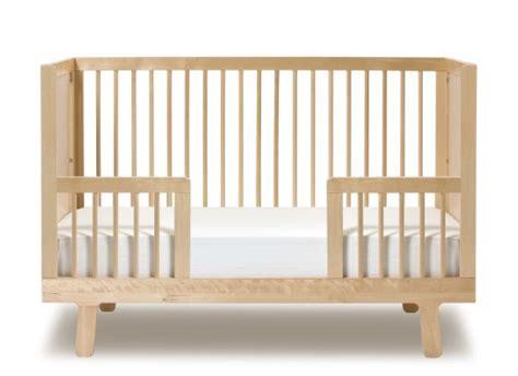 europa baby crib conversion kit oeuf sparrow conversion kit for 4spcr sparrow cribs birch