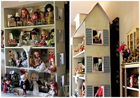blythe doll house little tikes large hot girls wallpaper