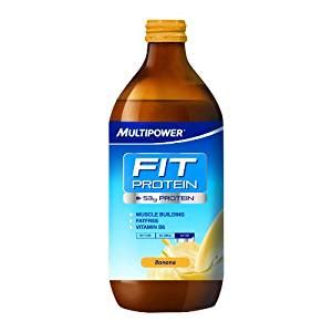 Multi Power Kitchen multipower fit protein shake taste strawberry co uk health personal care
