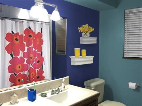 blue and yellow bathroom ideas yellow and blue bathroom ideas information