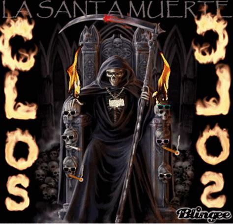 imagenes sarcasticas de la muerte santa muerte fotograf 237 a 125734631 blingee com