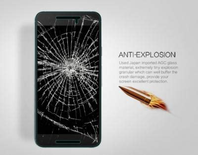 Nexus 6p Explosion Proof Tempered Glass Anti Gores Layar wts huawei nexus 6p tempered glass