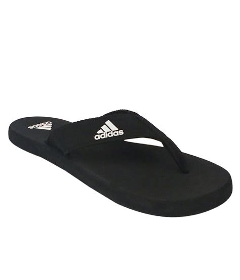 black slipper shoes adidas black slippers price in india buy adidas black