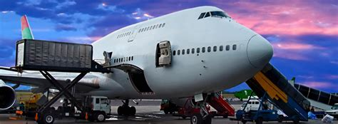 worldwide logistics services airfreight