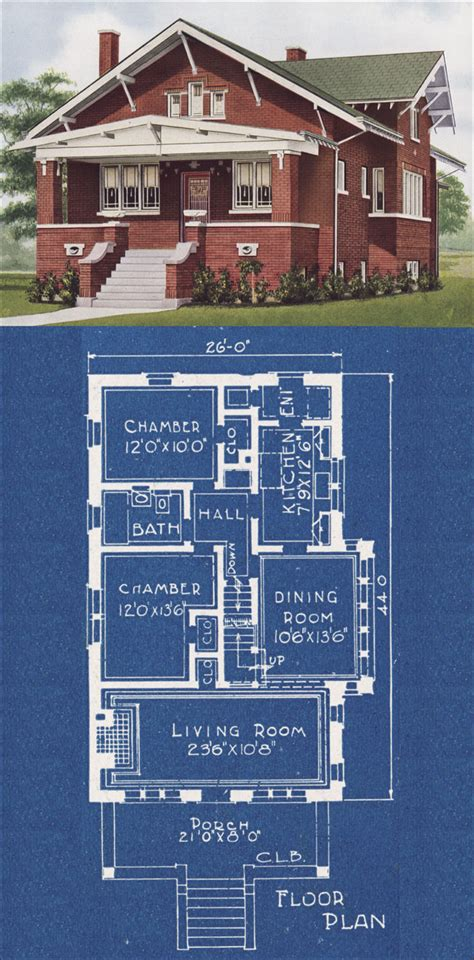 chicago bungalow floor plans chicago bungalow house plans escortsea