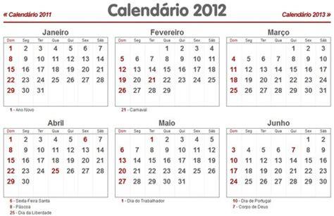 calendario de 2012 finanzas blog conhe 199 a os feriados nacionais para 2012 de portugal e