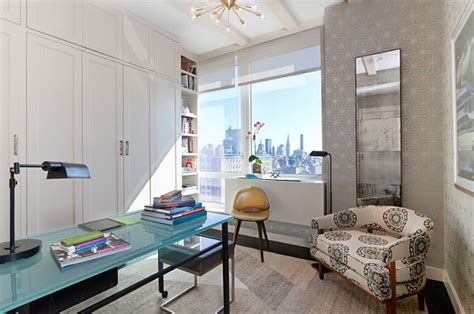 home decor manhattan contemporary new york city condo stuns with color and