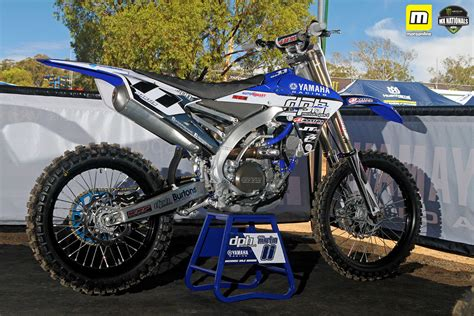 2014 motocross bikes bikes of the 2014 mx nationals gallery motoonline com au