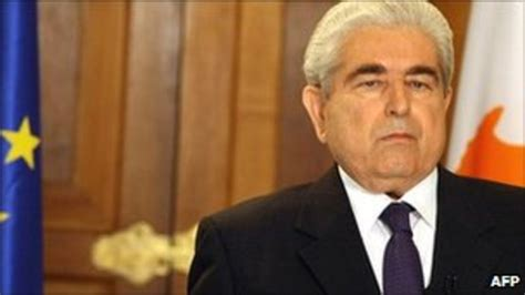 How Many Cabinet Does The President Appoint Cyprus President Demetris Christofias Appoints Cabinet