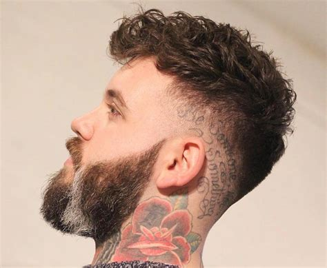 latest low cut hair styles 21 new men s hairstyles for curly hair