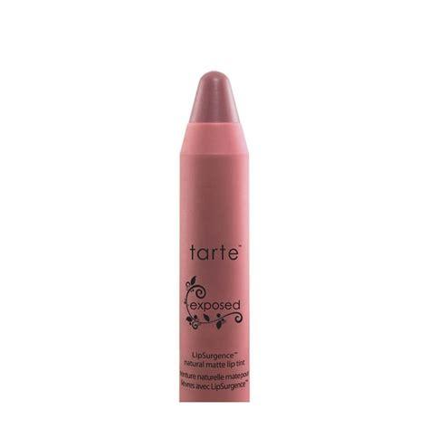 Tarte Tarteist Lip Kit 2pc No Box tarte lipsurgence matte lip tint exposed beautykitshop