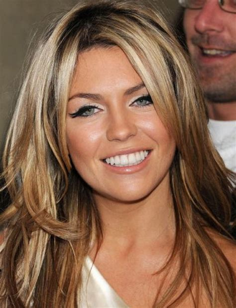 shag layered hairstyles this shag hairstyles will make you prettier than