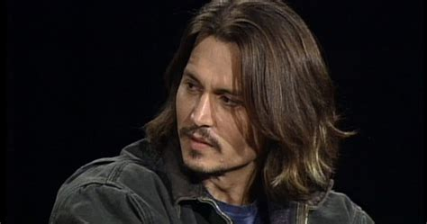 Johnny Depp Hairstyles by Hairstyles For Johnny Depp Hair Johnny Depp