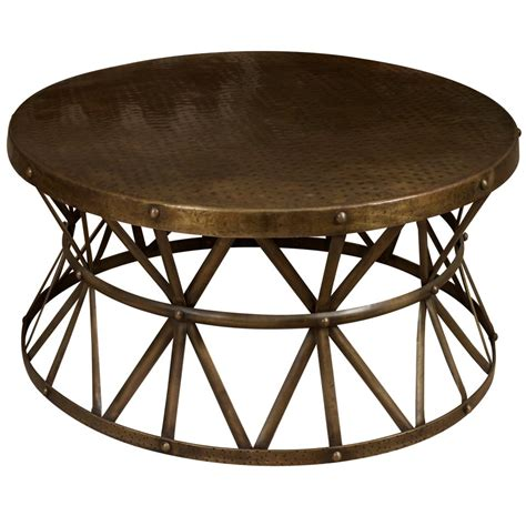 circle wood coffee table circle metal coffee table coffee table design ideas