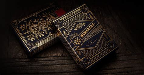 This Is The Best Deck Of Cards You Can Buy Modmanmag