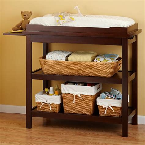 What To Do With Changing Table After Baby Upcoming Of A