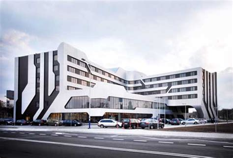 www architecture com architecture of sof hotel j mayer h architects and ovotz