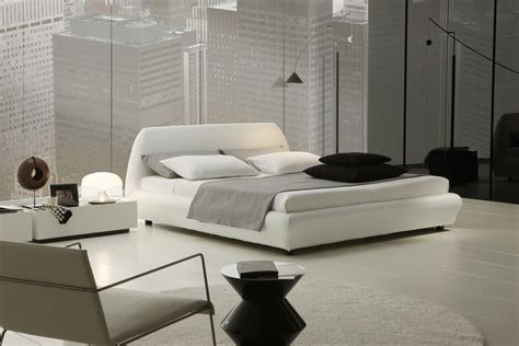 white bedroom ideas - Modern White Bedroom Ideas