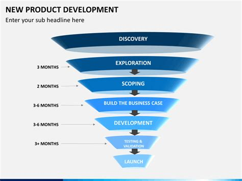 New Product Development PowerPoint Template   SketchBubble