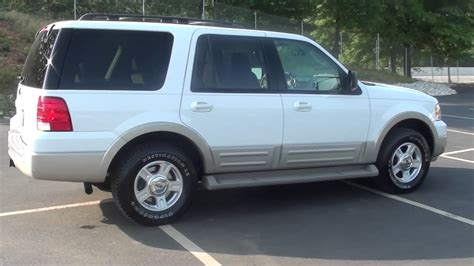 how cars engines work 2005 ford expedition auto manual for sale 2005 ford expedition eddie bauer 1 owner rear ent stk 11870a youtube