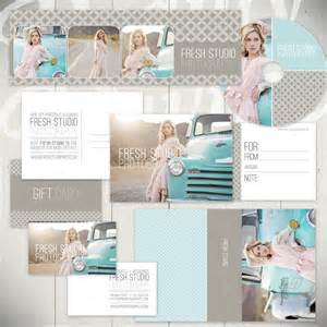 photography marketing templates fresh studio marketing set