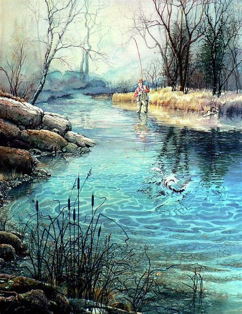 watercolor river tutorial 97 best images about watercolor streams and rivers on