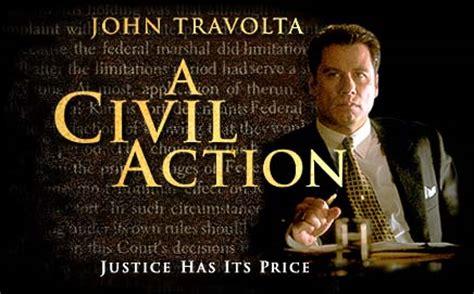 a civil action film questions a civil action