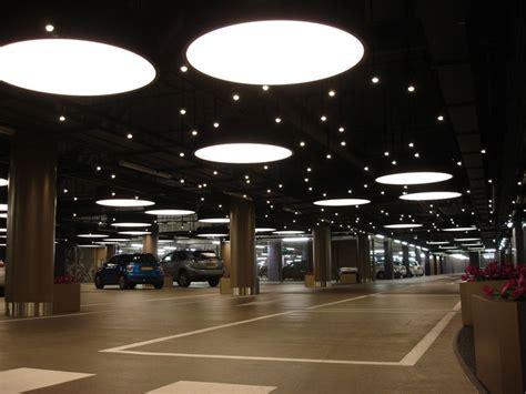 Lighting For Garage Ceiling Carpark Lighting Interior Design Lighting