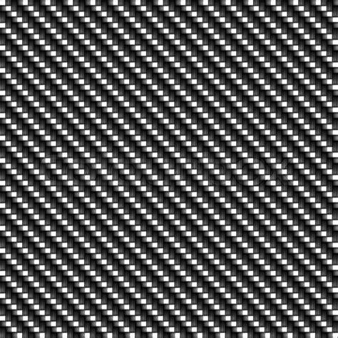 eine realistische kohlefaser textur die fliesen nahtlos