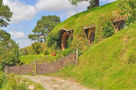 house in the side of a hill hobbit house a home built into the side of a hill lan