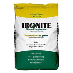 Types Of Garden Vegetables - ironite mineral supplement 1 0 1 lawn amp grass