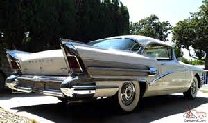 54 Buick Special For Sale 1958 Buick Special Chevy Ford Cadillac Oldsmobile Impala