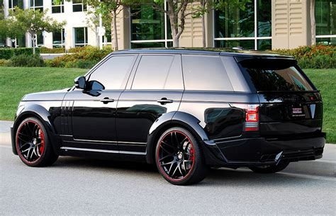 modified 2015 range rover wcm 2015 range rover supercharged photo 2 14563
