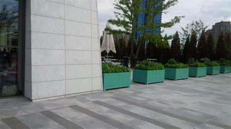 Planter Boxes Toronto by Planters Hogtown Sheet Metal