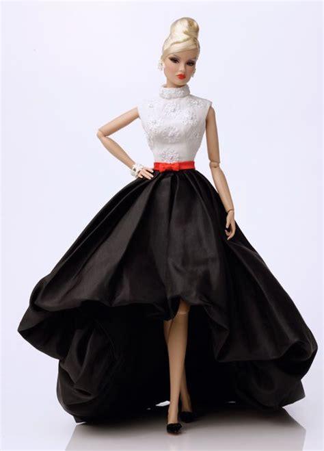 3 dolls fashion the fashion doll chronicles this is elegance as