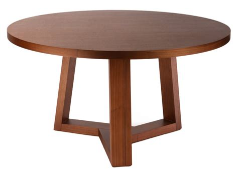 original tripod dining table garbarino modern
