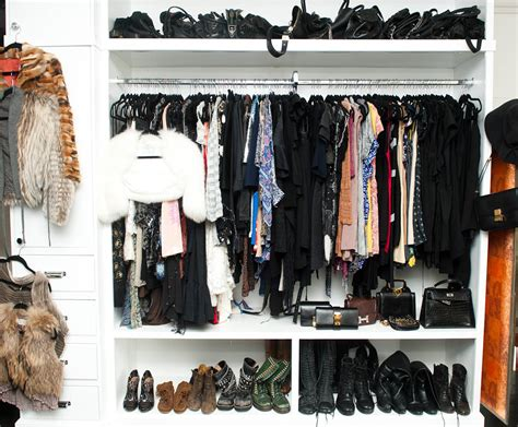 Wardrobe Envy by Green With Closet Envy Cococozy