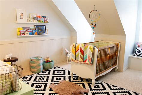 Unisex Nursery Decorating Ideas Eclectic Nursery Unisex Nursery And Bright Nursery Nursery Design Diy Nursery