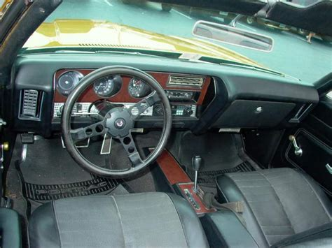 service and repair manuals 1971 pontiac gto interior lighting image gallery 71 gto interior