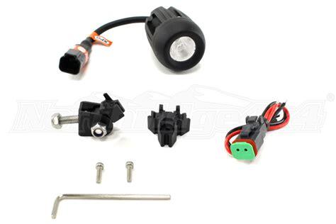 Led New Vixion vixion x mini led pod light xil mx140 free shipping