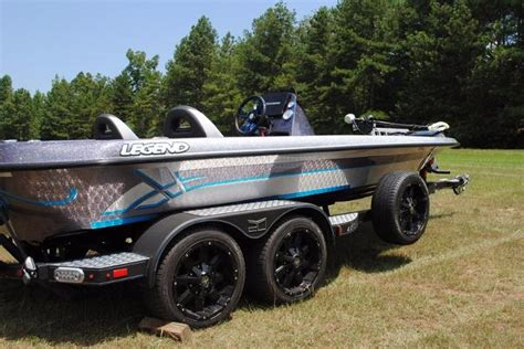 legend boats for sale boatsville new and used legend boats